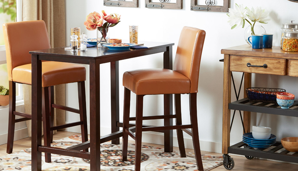 From The Kitchen To A Game Room, Bar Stools Offer Easy And Efficient  Seating. There Are Four Common Heights For Bar Stools: Table Height,  Counter Height, ...