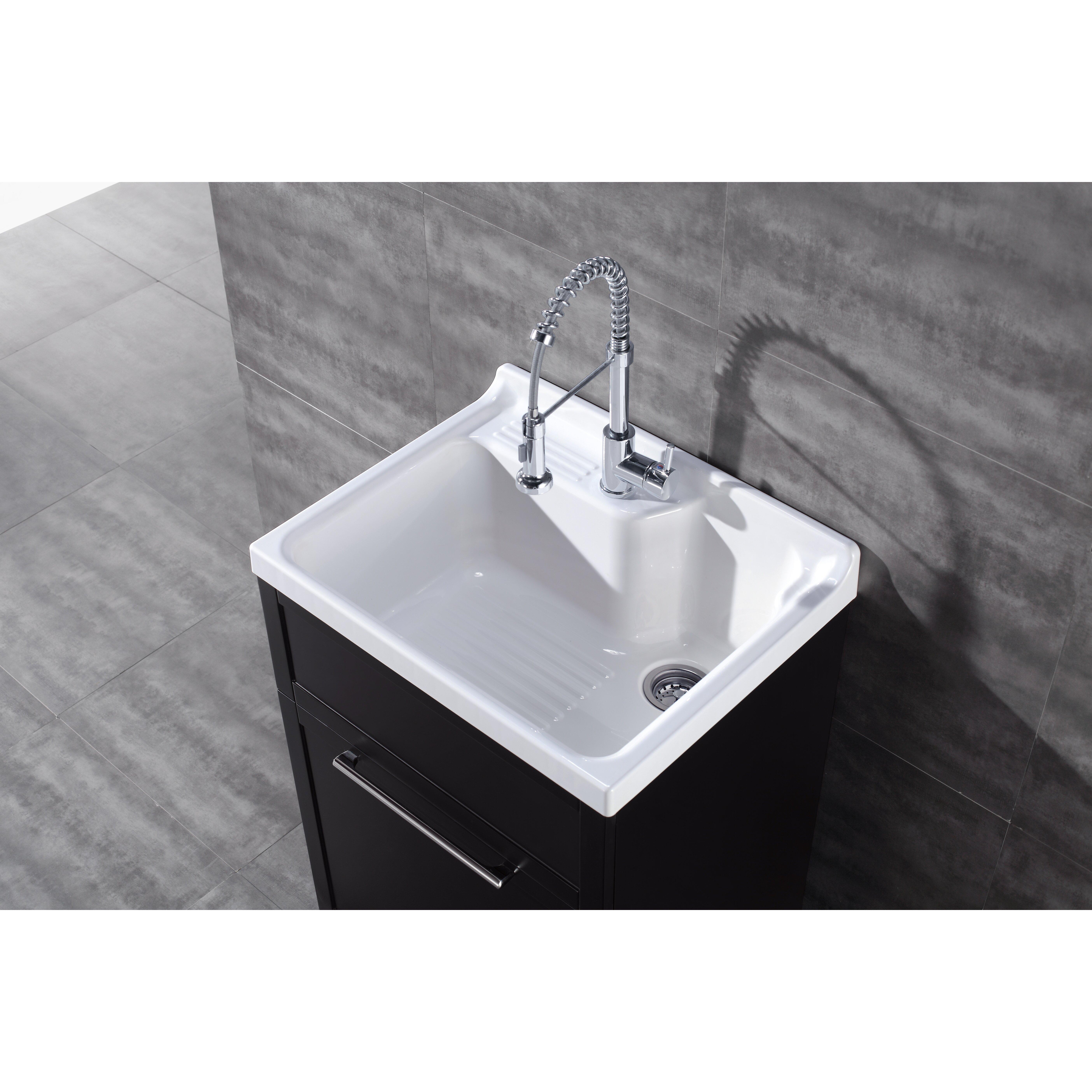 Ove decors utility sink
