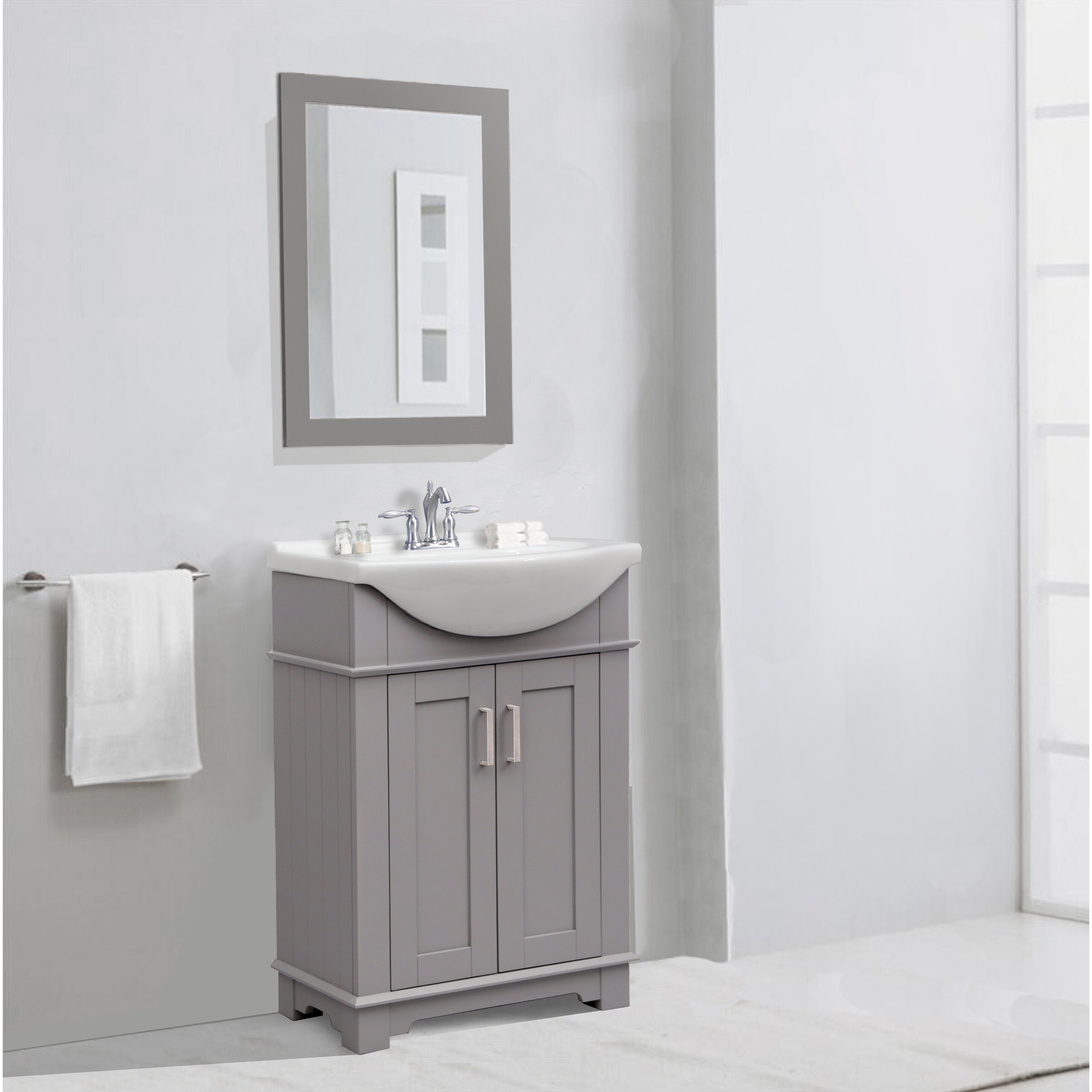 24 inch bathroom