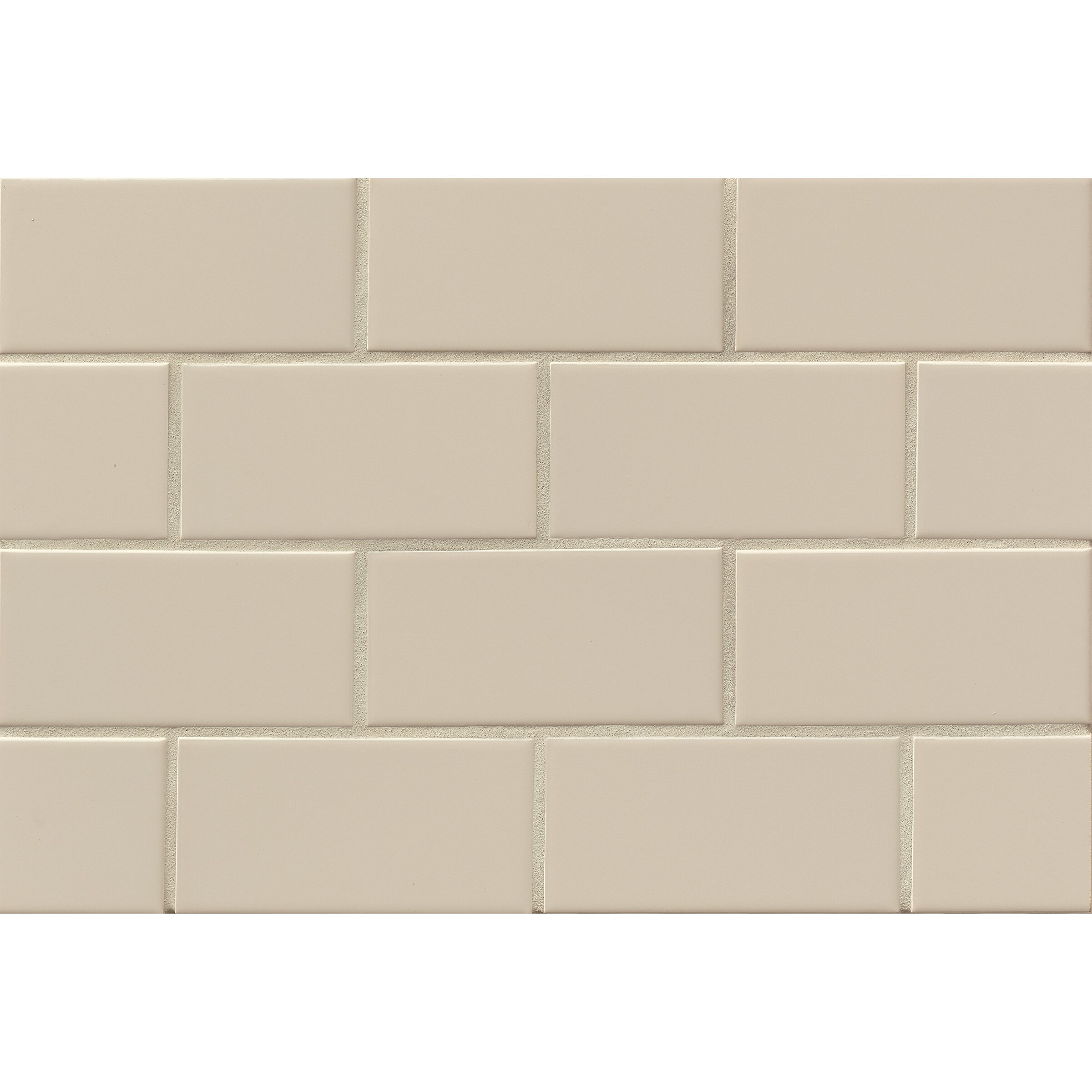 Tender Gray Subway Tile Aunt Suefo