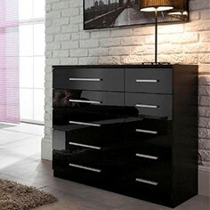 Bedroom furniture buy online from wayfair uk for Best rated bedroom furniture