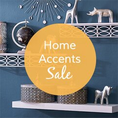 Home Accents Sale