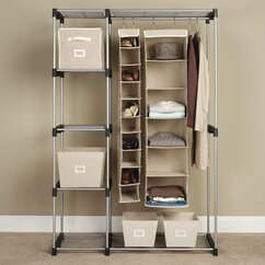 Closet Storage & Organization | Wayfair