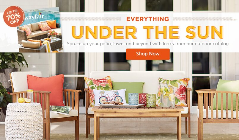 Wayfaircom Online Home Store For Furniture Decor