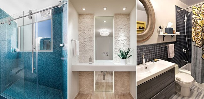 choosing tiles for small bathroom how to choose bathroom tile colors wayfair 22922