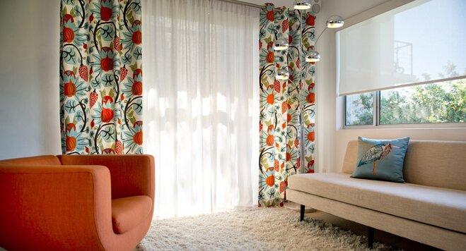 How To Layer Window Treatments Wayfair