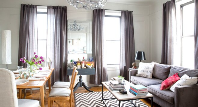 Apartment Therapy Two In One Spaces Wayfair