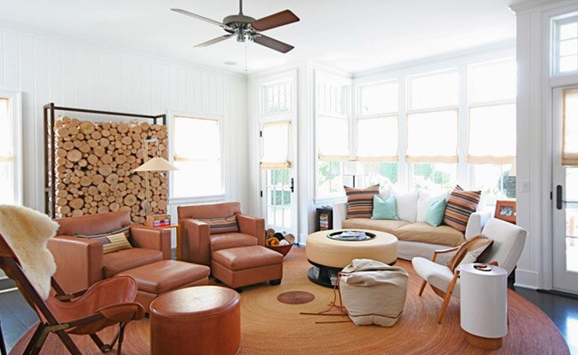 Southwestern style decor wayfair for Kimberly hall creative interior design