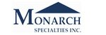 Monarch Specialties Inc.