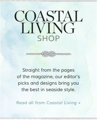 Coastal Living Shop