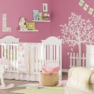 Nursery Style Central Wayfair