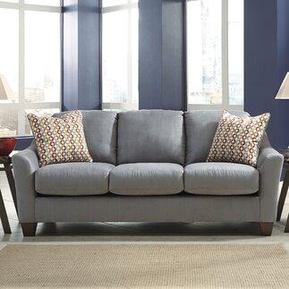 Sofas Amp Sectionals Wayfair