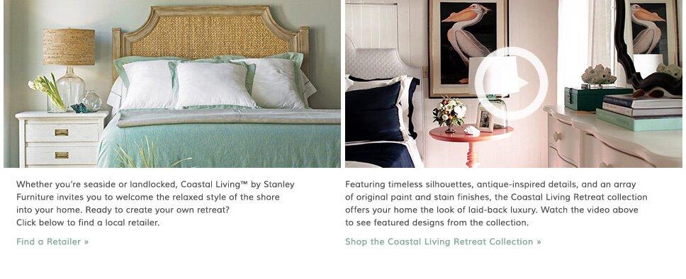 Coastal Living By Stanley Furniture Wayfair