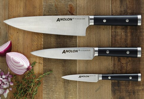 the best on budget chef 39 s knives under 30