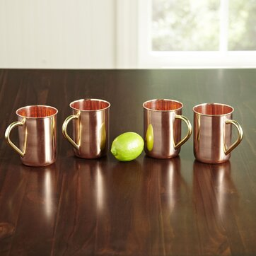 New Tabletop C1828449 in addition Unique Martini Glasses together with Barware C419682 further I Love Stuff For My Home in addition Melon Mules Birch Lane Giveaway. on birch lane mule copper mugs