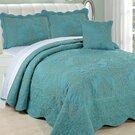 3 Piece Addie Cotton Comforter Set By Jessica Simpson