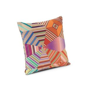 All Modern Missoni Pillows : Missoni Home - Modern Decorative Accents with Vibrant Patterns