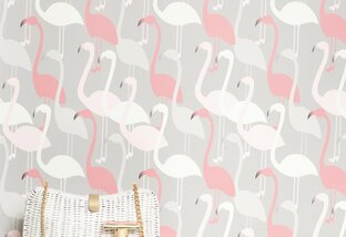 Trend Alert! Flamingos