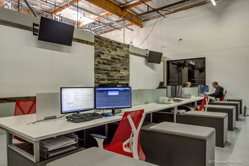 SAN DIEGO OFFICE DESIGN  www.sdofficedesign.com Industrial Commercial design