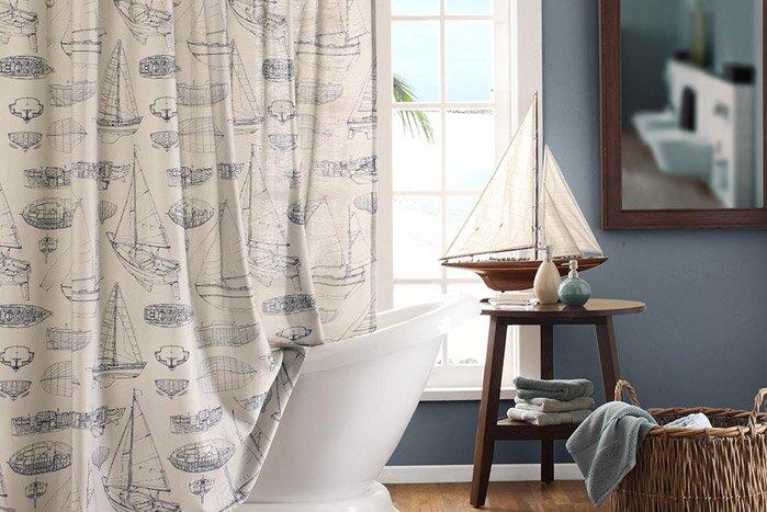 Coastal Bathroom design