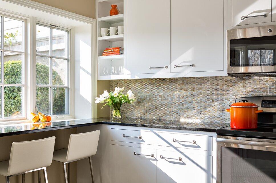 Donna Dotan Photography Inc. Contemporary Kitchen design