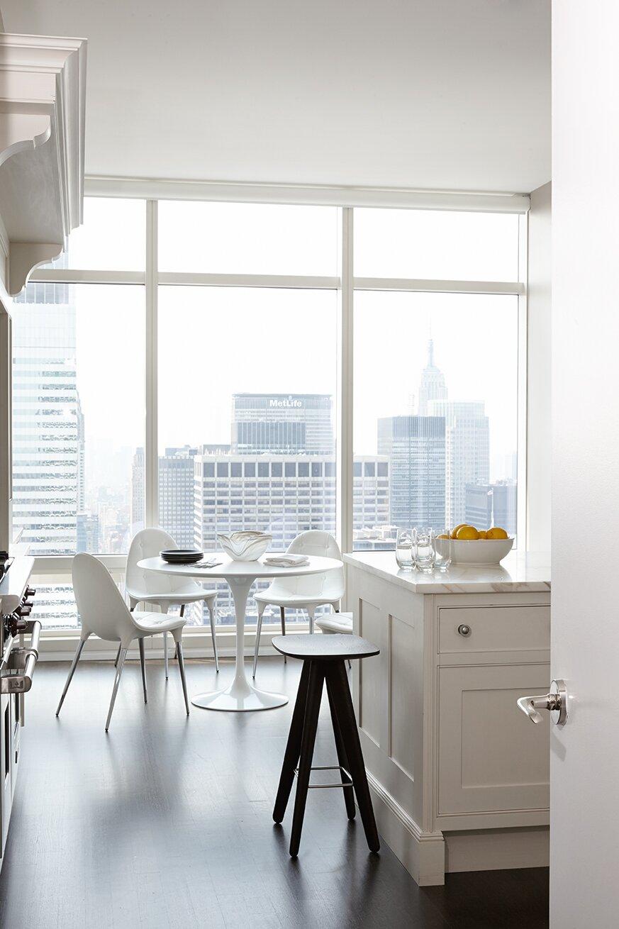 marili forastieri Modern Kitchen design