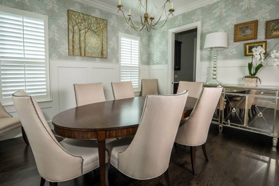 Jessica Hasten Design 