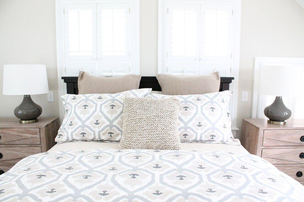 Kristy Kay Design Contemporary Bedroom design
