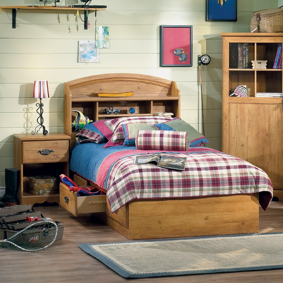 Cottage/Country Kids design