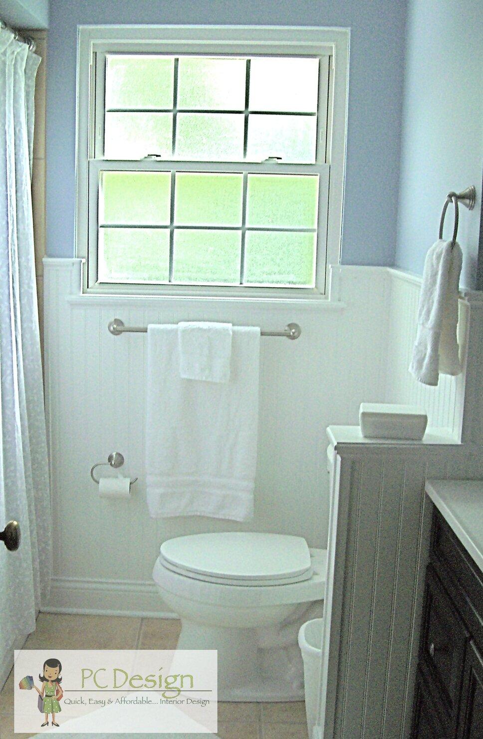 PC Design Inc. - Paige K. Castellini Contemporary Bathroom design