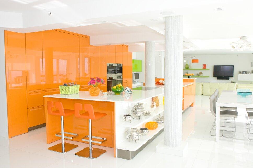 poliformkitchen, patriceflashnerfitzgerald.com Modern Kitchen design
