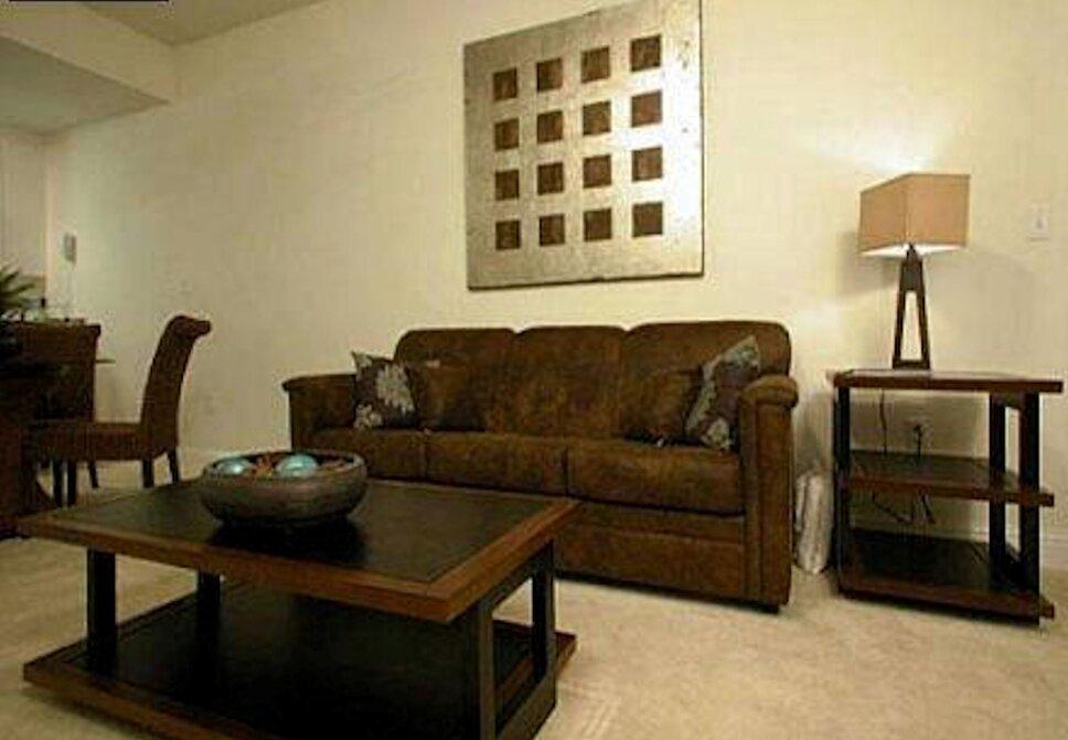 www.stricklandinteriors.com Contemporary Living Room design