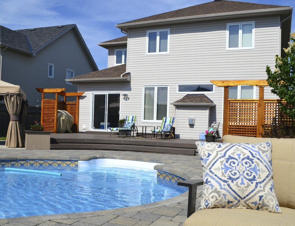 DESIGN AND PHOTO CREDIT - LISA GOULET DESIGN