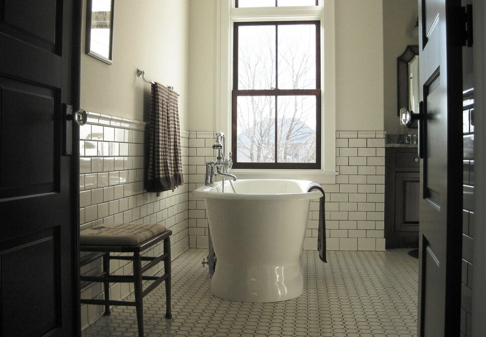 In Home Designs, LLC Traditional Bathroom design
