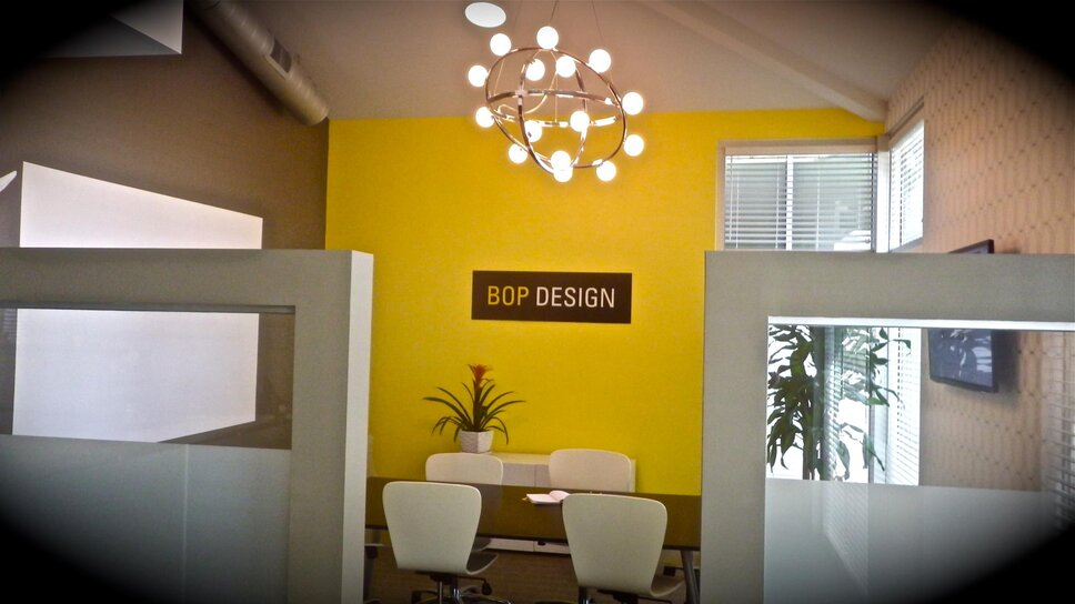 Modern Commercial design