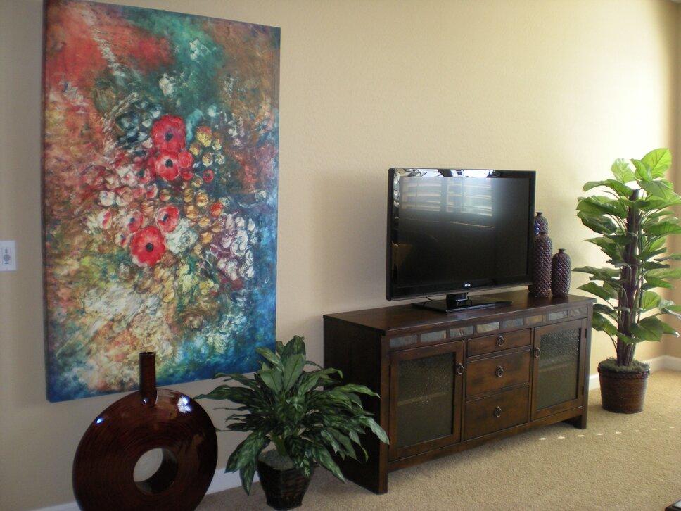 Traditional Rec Rooms design