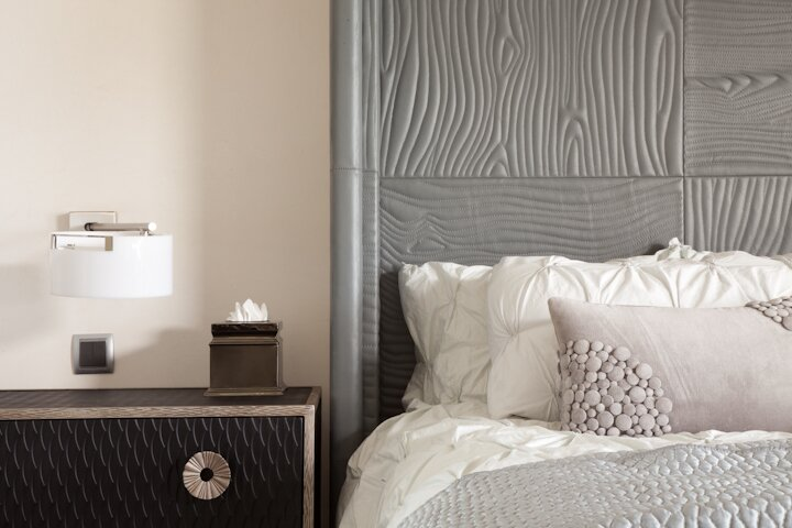 peter dressel photography Contemporary Bedroom design