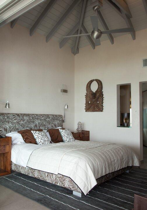 peter dressel photography Eclectic Bedroom design