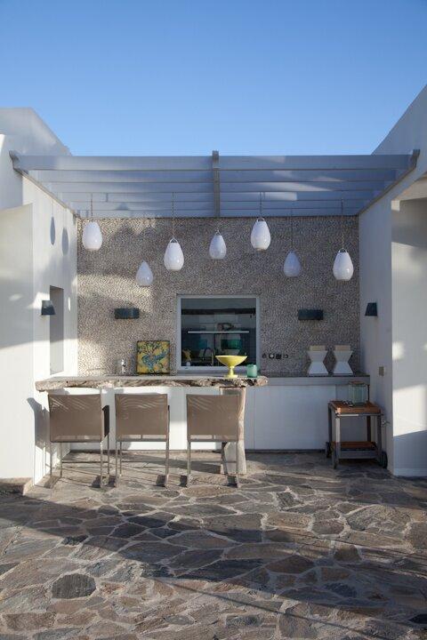 peter dressel photography Contemporary Exterior, Deck, & Patio design