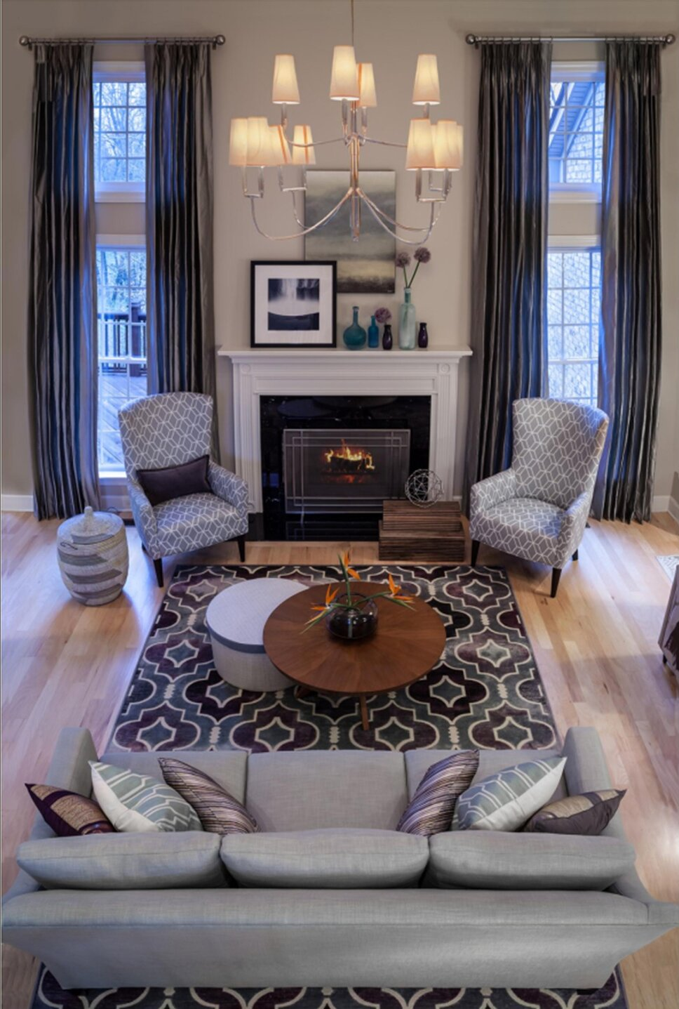 Designer Deidre Glore