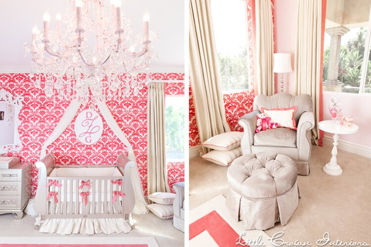 Design by Little Crown Interiors