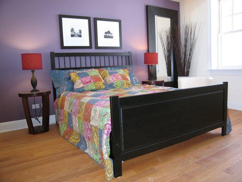 PyramidDG.com Contemporary Bedroom design