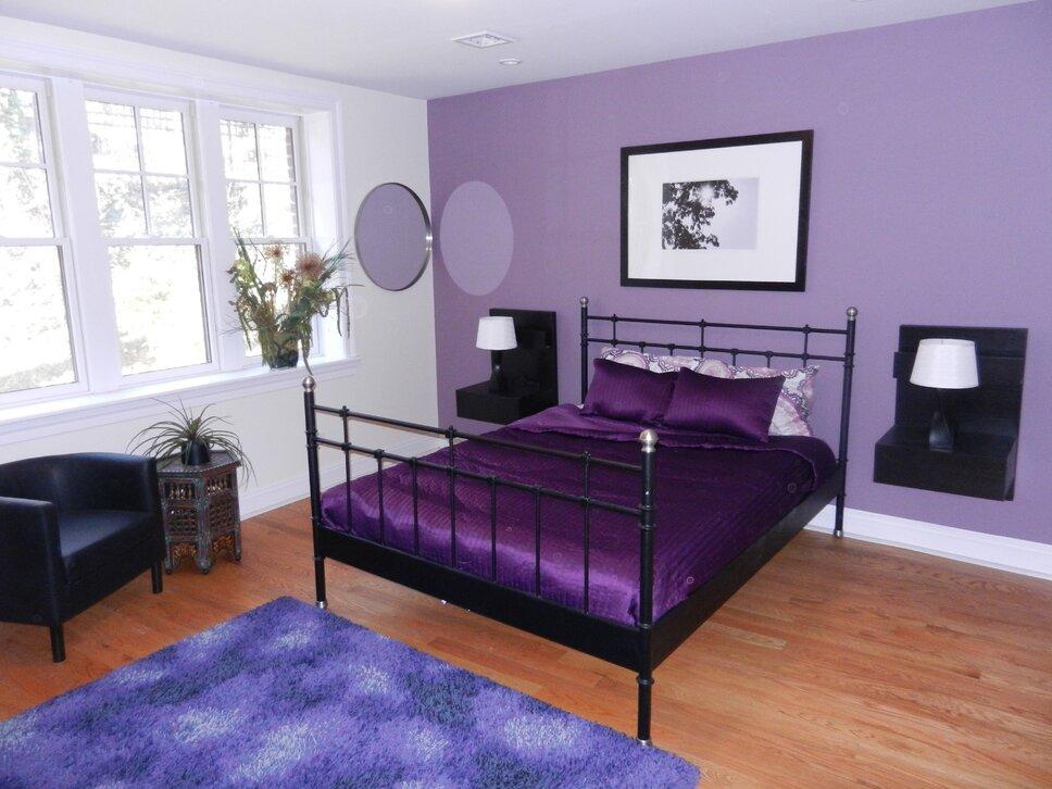 PyramidDG.com Modern Bedroom design