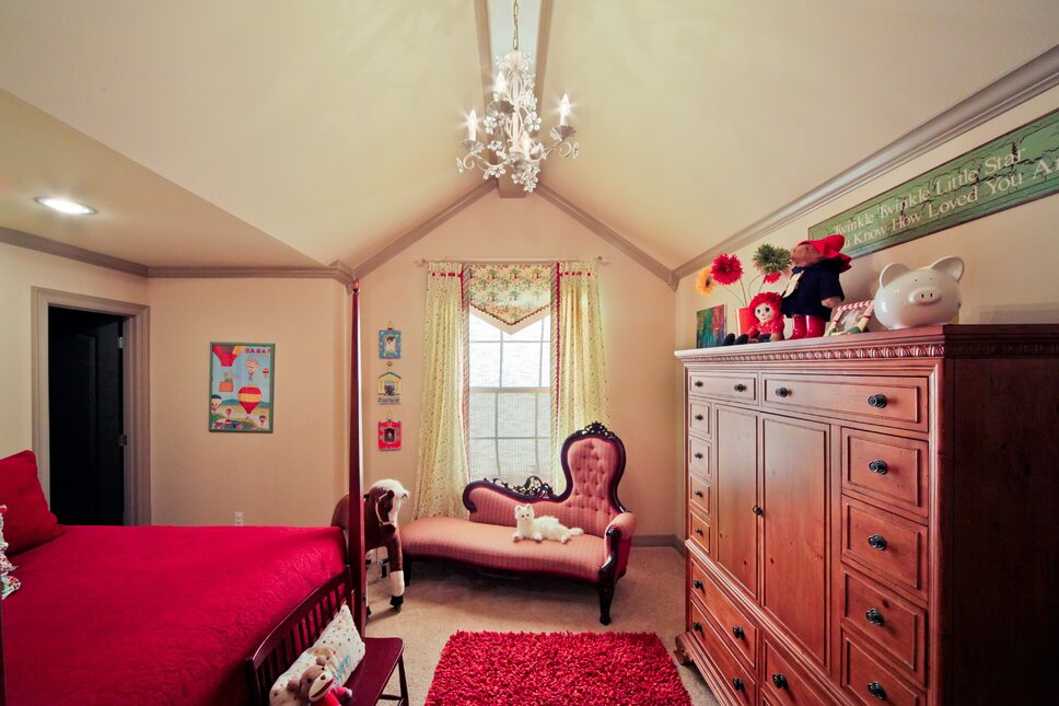 Eclectic Kids design