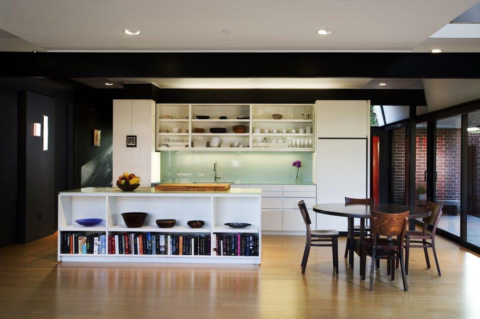 Photo by Joseph Mills Photography Modern Kitchen design