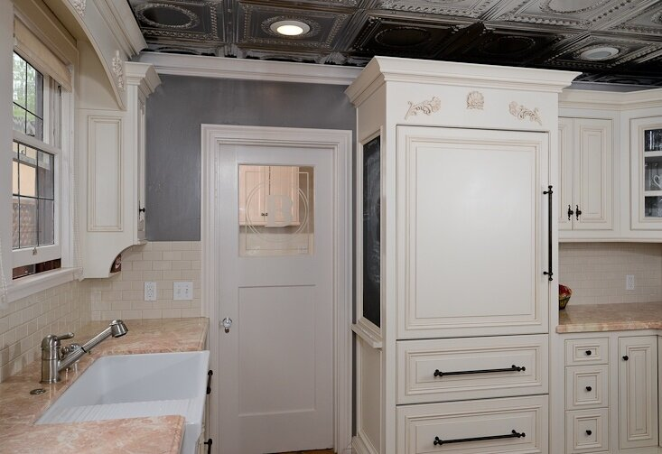Kitchen Contemporary Kitchen design