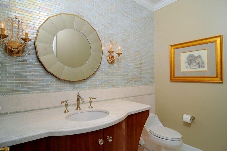 Bathroom Contemporary Bathroom design