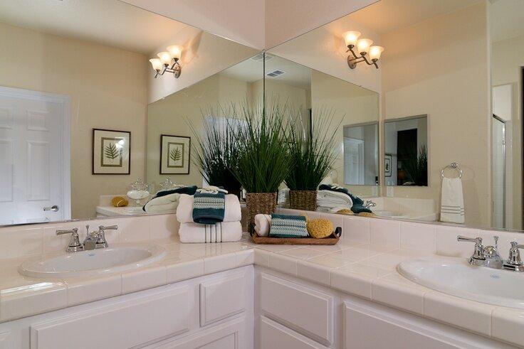 Bathroom Modern Bathroom design