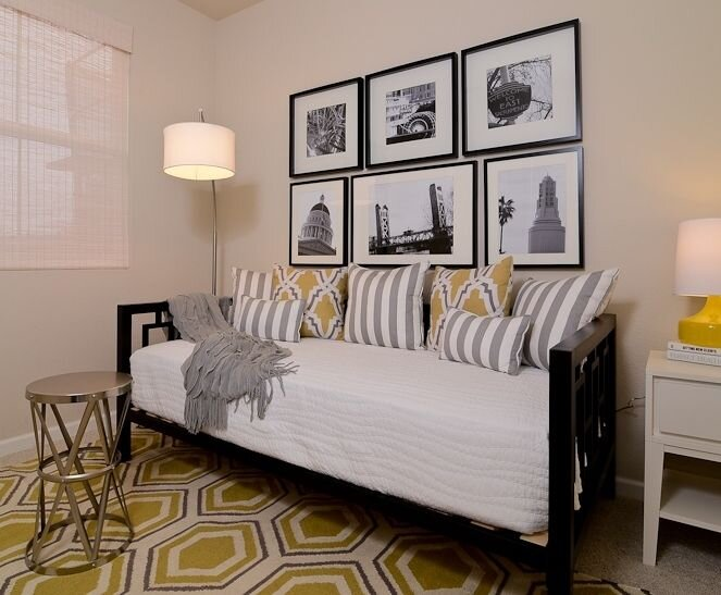 Bedroom Modern Bedroom design