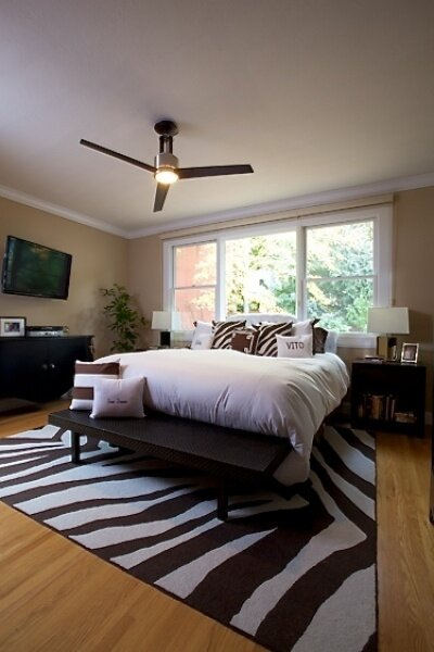 Bedroom Contemporary Bedroom design